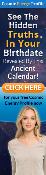 Cosmic Energy Profile